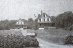 Long Beach Motor Inn History