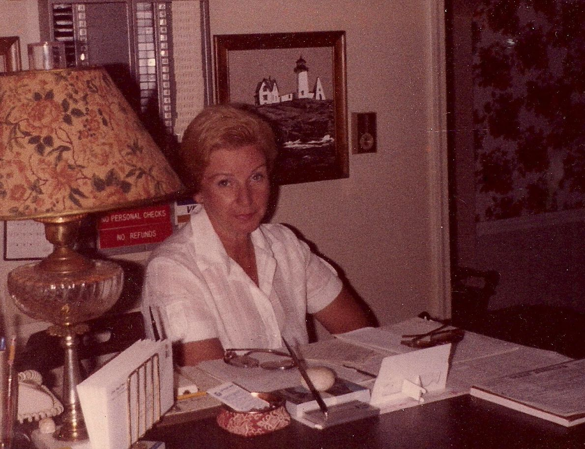 Thelma Grossman