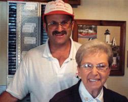 Gary & Thelma Grossman