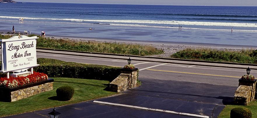 Longbeach Motor Inn York Beach ME